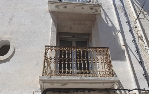A MEZE IMMOBILIER Appartement | MEZE (34140) | 26 m2 | 370 €